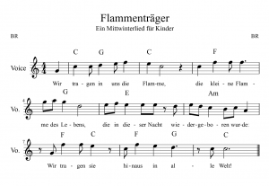 member # 7334 - Composition 'Flammentraeger'-1